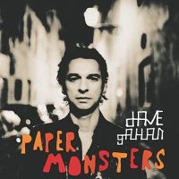 Cover Dave Gahan - Paper Monsters