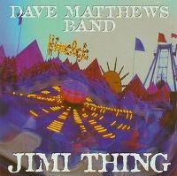Cover Dave Matthews - Jimi Thing