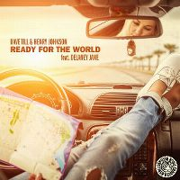 Cover Dave Till & Henry Johnson feat. Delaney Jane - Ready For The World