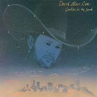 Cover David Allan Coe - Castles In The Sand