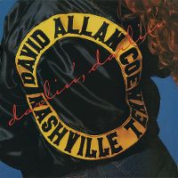 Cover David Allan Coe - Darlin', Darlin'