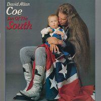 Cover David Allan Coe - Son Of The South