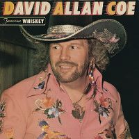 Cover David Allan Coe - Tennessee Whiskey