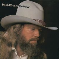 Cover David Allan Coe - Unchained