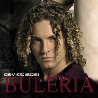 Cover David Bisbal - Bulería