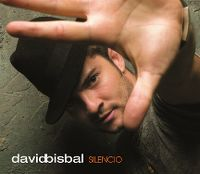 Cover David Bisbal - Silencio