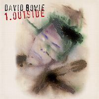 Cover David Bowie - 1. Outside
