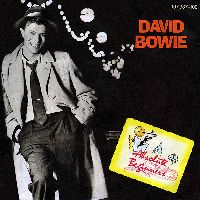 Cover David Bowie - Absolute Beginners