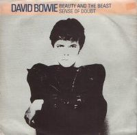 Cover David Bowie - Beauty And The Beast