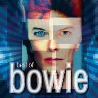 Cover David Bowie - Best Of Bowie