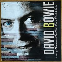 Cover David Bowie - Best Of Seven Months In America