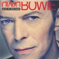 Cover David Bowie - Black Tie White Noise