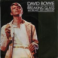 Cover David Bowie - Breaking Glass (Live)