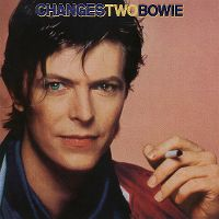 Cover David Bowie - Changestwobowie
