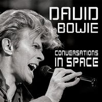 Cover David Bowie - Conversations In Space