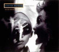 Cover David Bowie - Dead Man Walking