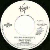 Cover David Bowie - Dead Man Walking