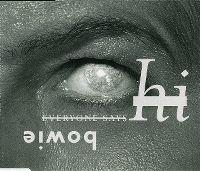 Cover David Bowie - Everyone Says 'Hi'