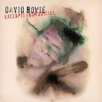 Cover David Bowie - Excerpts From Outside