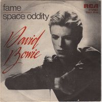 Cover David Bowie - Fame
