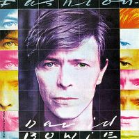 Cover David Bowie - Fashion