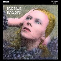 Cover David Bowie - Hunky Dory