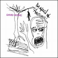 Cover David Bowie - I'm Afraid Of Americans