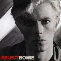 Cover David Bowie - iSelect