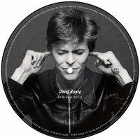 Cover David Bowie - It's No Game (Part 1)