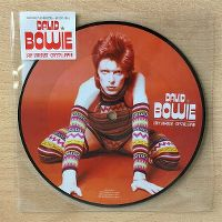 Cover David Bowie - Lady Stardust