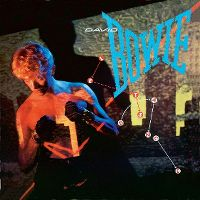 Cover David Bowie - Let's Dance