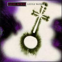 Cover David Bowie - Little Wonder