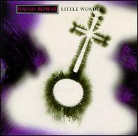 Cover David Bowie - Little Wonder