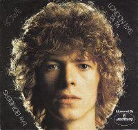 Cover David Bowie - London, Bye, Ta-Ta