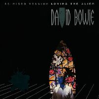 Cover David Bowie - Loving The Alien