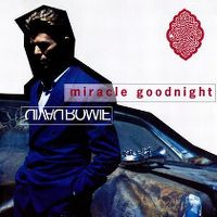 Cover David Bowie - Miracle Goodnight