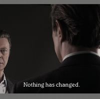 Cover David Bowie - Nothing Has Changed. The Very Best Of Bowie