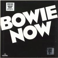Cover David Bowie - Now