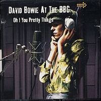 Cover David Bowie - Oh! You Pretty Things