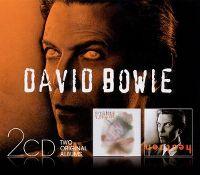 Cover David Bowie - Outside + Heathen