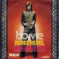 Cover David Bowie - Rebel Rebel