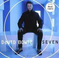 Cover David Bowie - Seven
