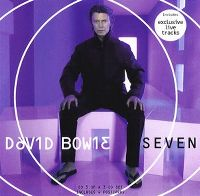 Cover David Bowie - Seven