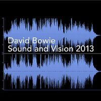 Cover David Bowie - Sound And Vision 2013
