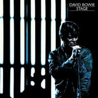 Cover David Bowie - Stage