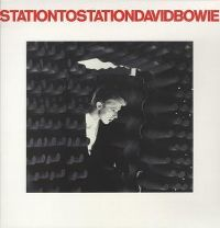 Cover David Bowie - Station To Station - Deluxe Edition