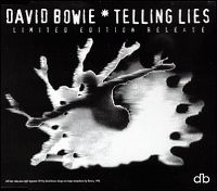 Cover David Bowie - Telling Lies