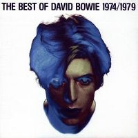 Cover David Bowie - The Best Of David Bowie 1974/1979