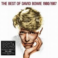 Cover David Bowie - The Best Of David Bowie 1980/1987