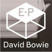 Cover David Bowie - The Next Day Extra EP